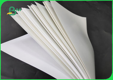 Chiny 120GSM - 600GSM Stone Paper / Rich Mineral Paper High White Recykling dostawca