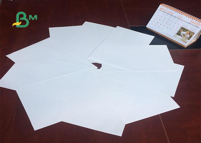 Błyszcząca Powierzchnia O Gramaturze 250g M2 Papier Fotograficzny